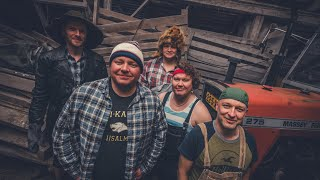 Steve 'n' Seagulls Streaming Thunder Live Stream on Friday May 15th