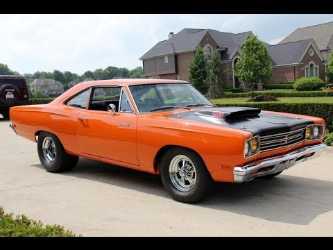 69 plymouth roadrunner