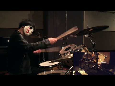 Jump Around / Fear, and Loathing in Las Vegas [Drum cover]