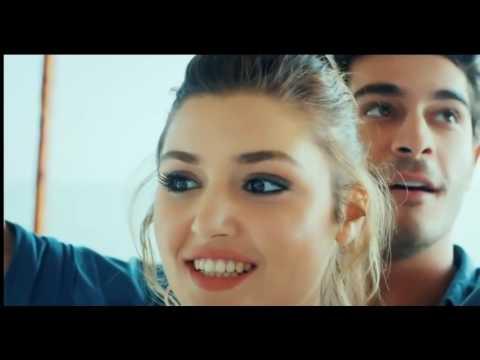 Jeena Jeena Badlapur - Love Station || Hayat & Murat || Romantic Song ||