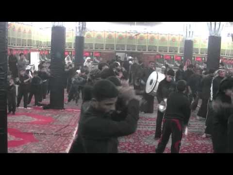 Ashura 2010 in Al-Zubayr, Al-Basrah, IRAQ.