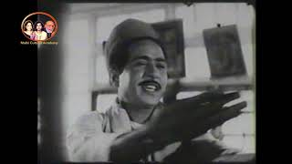 Ram Punjwani and Satram Rohra Sindhi Song from  Sindhu a Je Kinare Film  by Gobind Malhi
