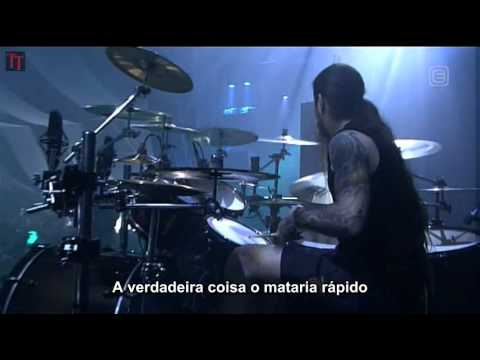 Lamb of God - Again We Rise (Legendado Brasil)
