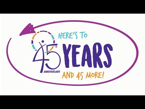The American Brain Tumor Association Celebrates 45 Years
