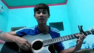 Không Quan Tam.(Guitar cover)