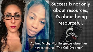 Success is Not Only About Resources, it's About Being Resourceful