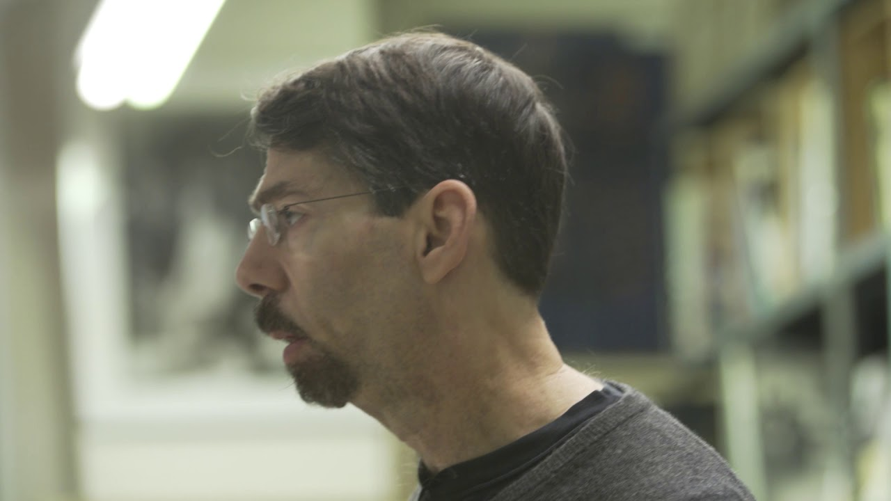 RECOLLECT featuring FRED HERSCH - Part 1