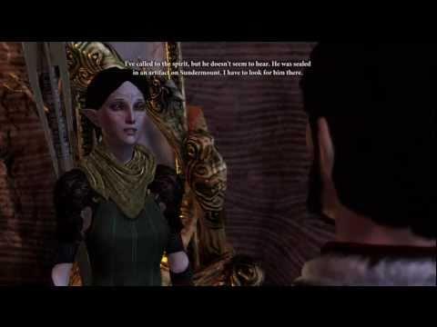 Dragon Age 2 - Part 144: A New Path (Sundermount)