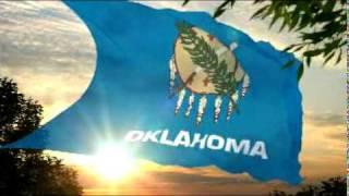 Oklahoma (State Of USA / Estado De EE. UU.)