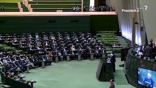 مجلس نشینان، کرونا و اتهام به روحانی