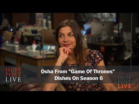 Osha From