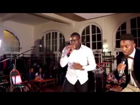 TGen King - Hallelujah Amen Live