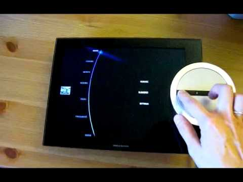 bang olufsen beosound 5 video review youtube. Black Bedroom Furniture Sets. Home Design Ideas