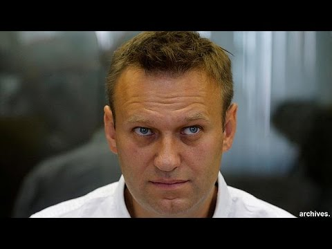 Russian opposition leader Alexei Navalny found guilty in retrial