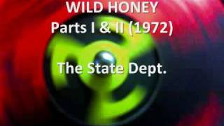 Wild Honey - State Department (1972)