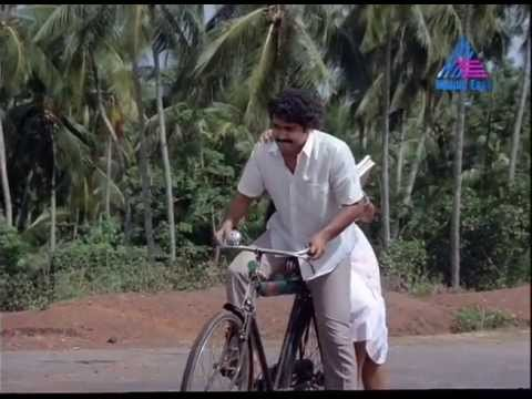 Thudarkinakkalil Song Lyrics - Gandhinagar 2nd Street Malayalam Movie Songs Lyrics