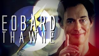 Eobard Thawne - A Means to an End [S01E15]