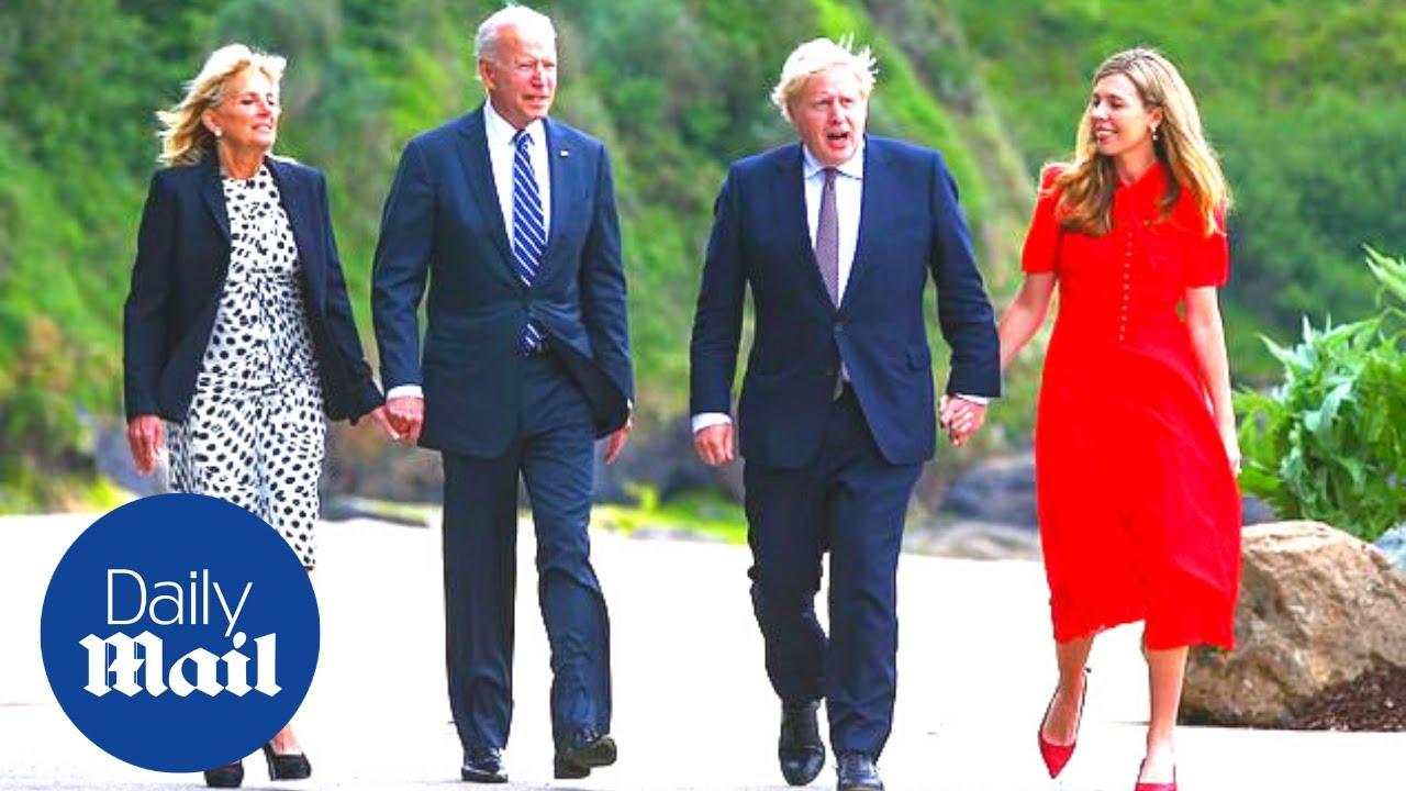 President Joe Biden and First Lady Jill Biden to travel to the ...