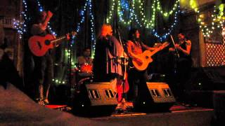 """""""I Know You Rider"""" performed by the Jenny Kerr Band"""