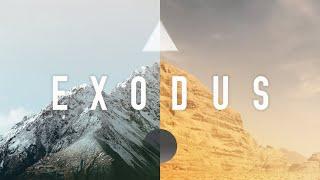 Sermon Series: Knowing God - Exodus 20:12