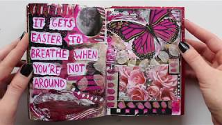 Art Journal Inspiration #17