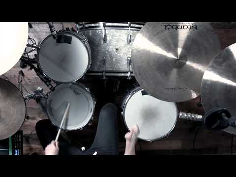 Have It All - Bethel Music // Drums Song Tutorial