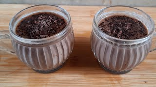 Hot chocolate drink | Hot Cocoa drink | Hot chocolate recipe in Tamil | Varsha's Cooking Zone