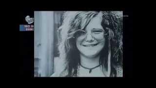 Janis Joplin - La Biografia