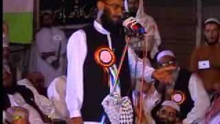 Rad-e-Eid Milad Un Nabi S.A.W Sheikh-ul-Tafseer Allama Attaullah Bandyalvi  2007 part 8/13
