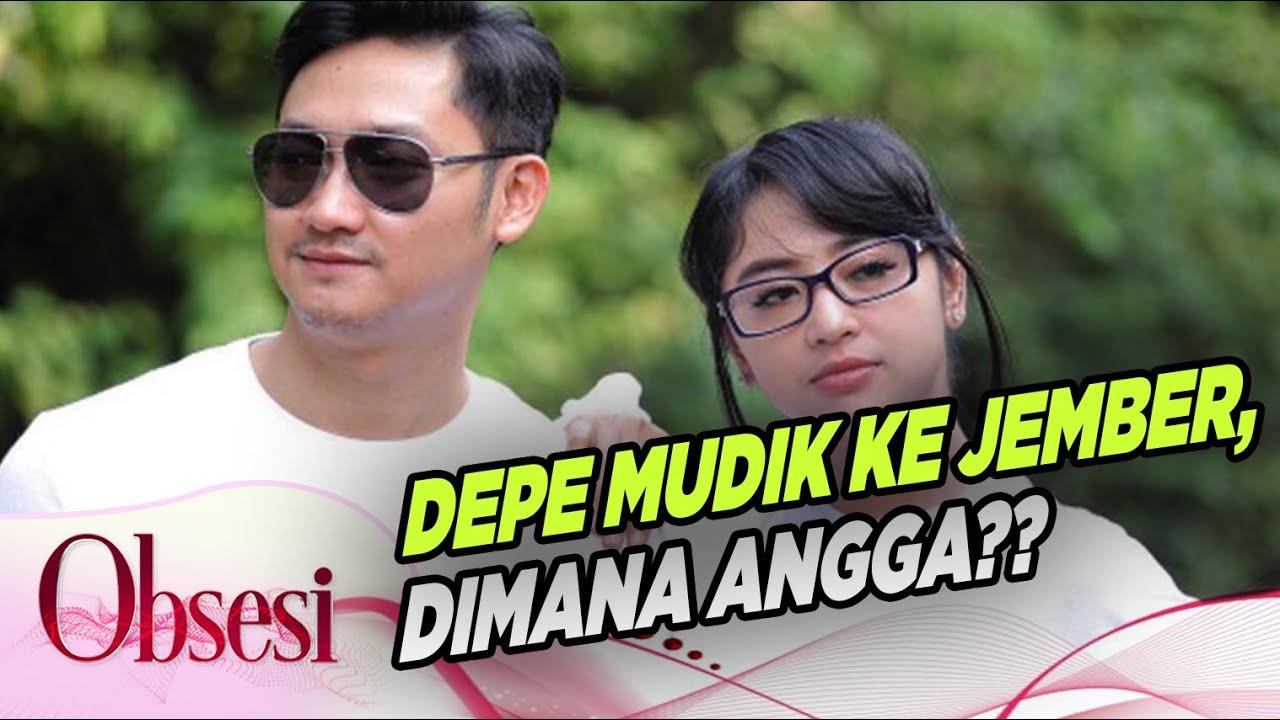Dewi Perssik Ke Jember Tanpa Suami, Ada Masalah Lagi? – OBSESI 11/08