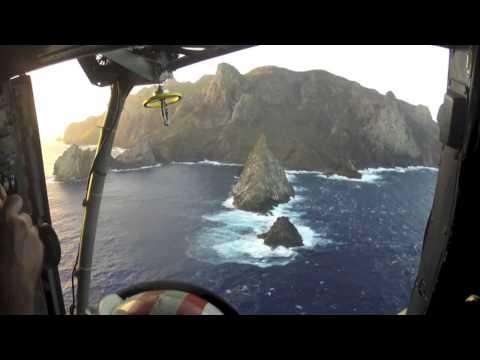 A fantástica Ilha da Trindade (HD) - CPP Extreme