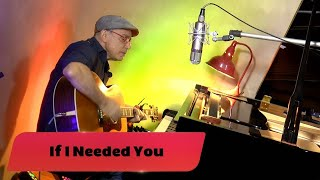 ONE ON ONE: Kenny White - If I Needed You July 3rd, 2020 Hobo Sounds Studios Weehawken, NJ