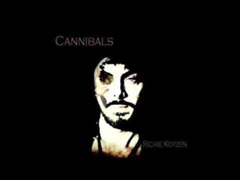 Richie Kotzen - I'm All In