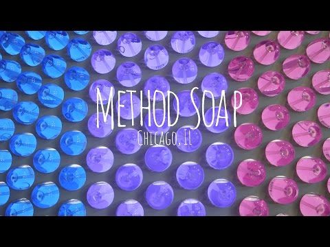 Locally Grown - Method Soap, Chicago, IL