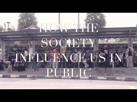 Social Influence (Psychology Experiment)