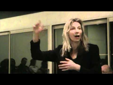 Occupy Talks: What Gravy Train? [3/4]