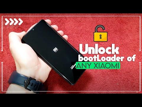 Cara Unlock Bootloader UBL Semua HP Xiaomi MIUI 11 MIUI 12 di Tahun 2020.