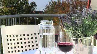 Ferienanlage Malve Garten - Urlaub auf Rügen im Ferienort Neddesitz