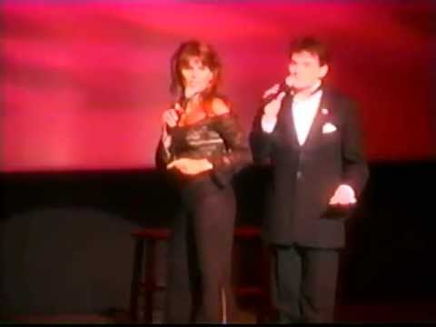 JIM BAILEY and Lucie Arnaz