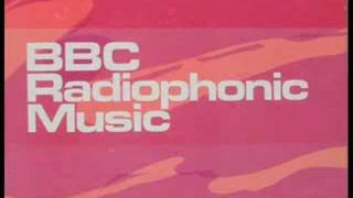 The BBC Radiophonic Workshop - Vespucci