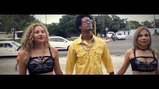 Official Music Videos: Kapullo - Quiebra La Espalda (Nicaragua)