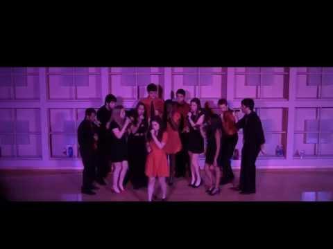 The Chordials - Moving On (OPB Kan Wakan)