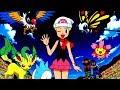 【VietSub】 Kaze no Message (風のメッセージ) ~ Mizuhashi Mai/水橋舞 『Pokemon Diamond & Pearl Ending 2』