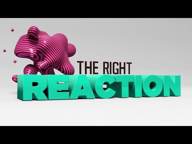 The Right Reaction - Pastor Chris Sowards - 12/29/19 AM