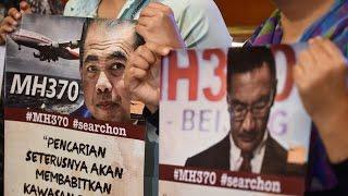 Власти Австралии не исключают возобновления поисков MH370 (новости)