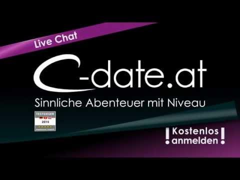 C-Date.at Werbespot (2015)
