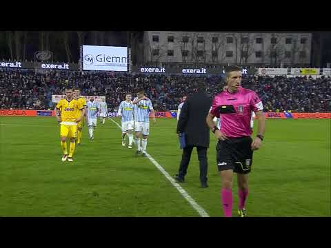 Juventus - Spal 0-0 - Magazine - Giornata 29 - Serie A TIM 2017/18