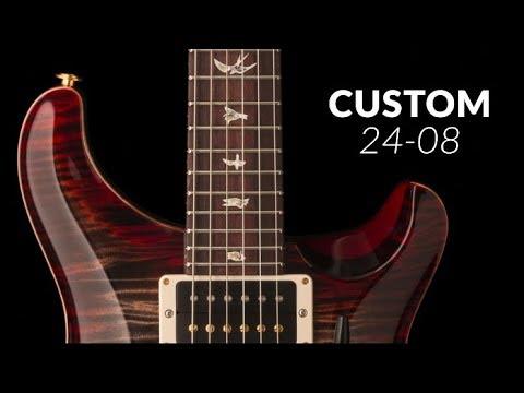The Custom 24 08