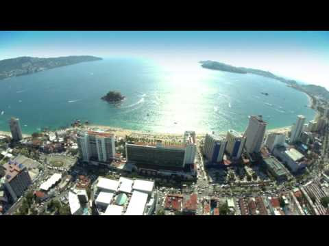 Acapulco ¿Se Te Antoja? Video Promocional 2015 HD