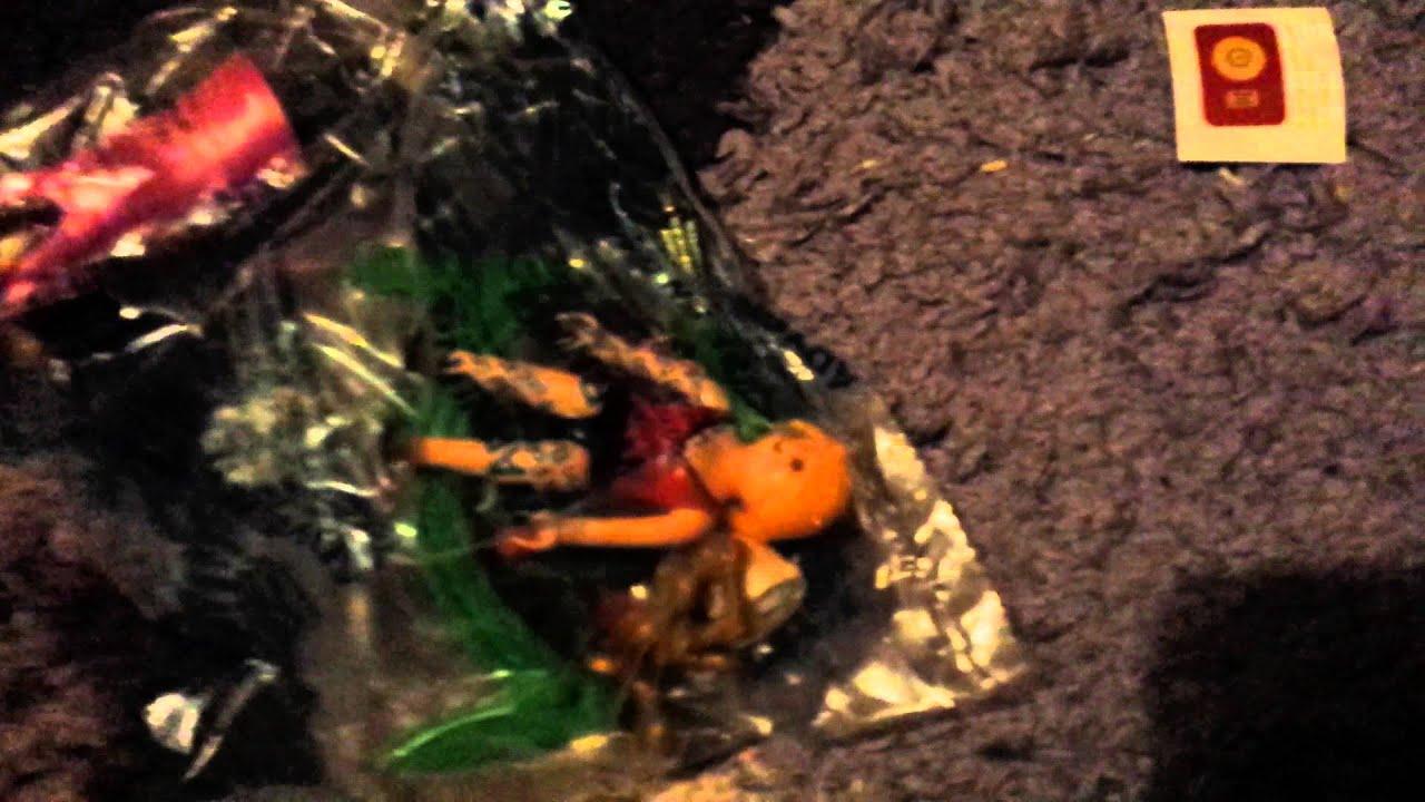 Ouverture de boîte de playmobil.   youtube
